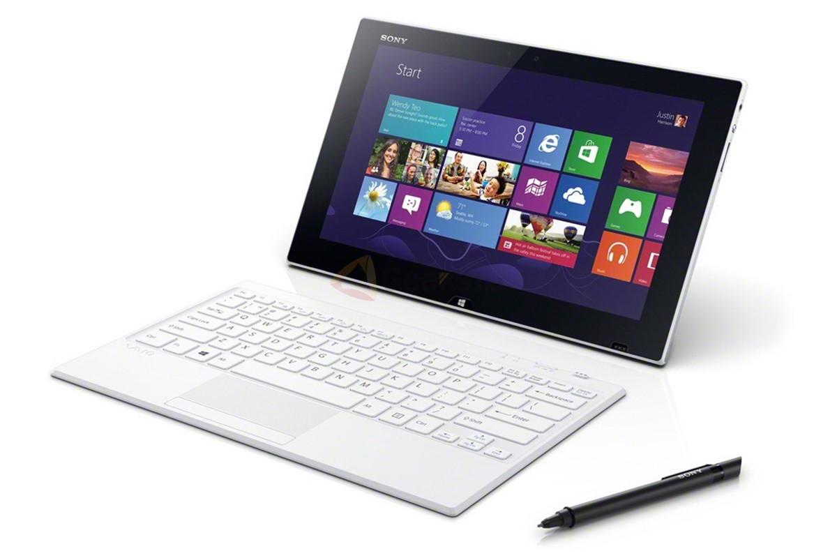 Sony VAIO Flip és Tap PC-k érkeznek az USA-ba