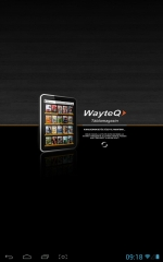 Wayteq xTAB-70QCI teszt