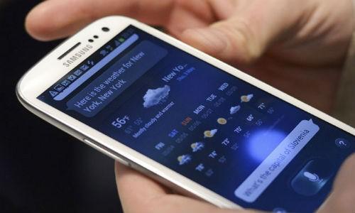 Samsung Galaxy S3: Android 4.3 a garázsban