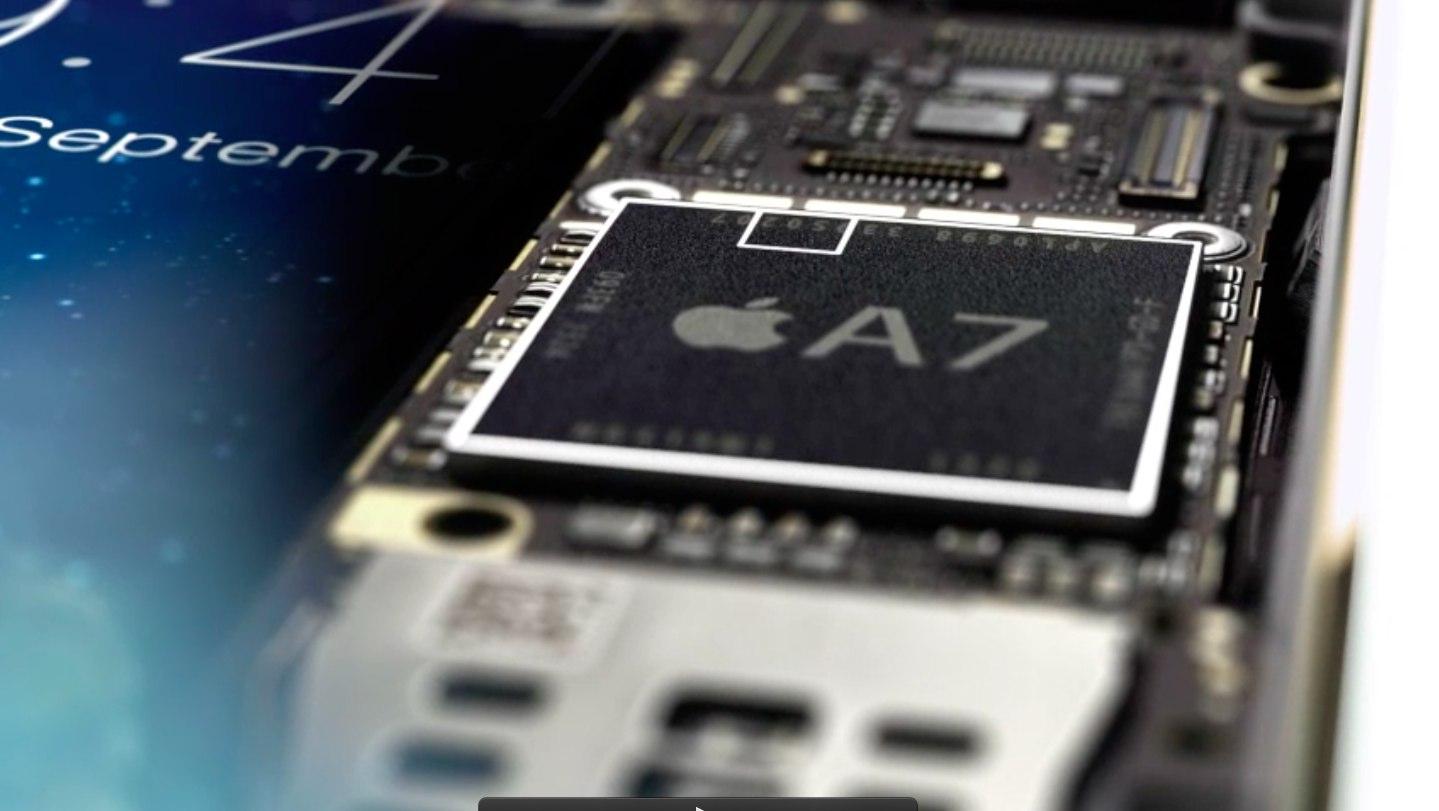 Samsung, TSMC és az Apple kart karba öltve dolgoznak