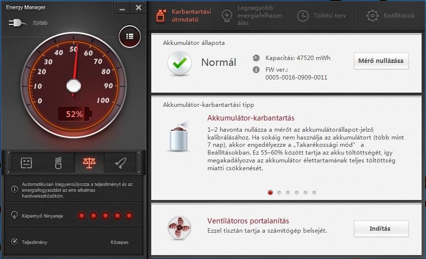 Lenovo IdeaPad G510 teszt