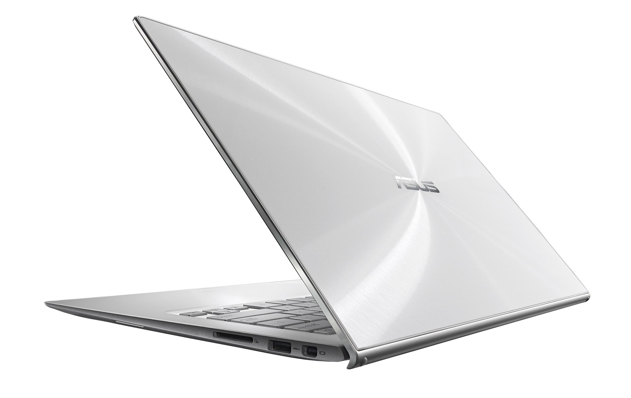 Asus ZenBook NX500 - alumínium ház és 4K-s felbontás
