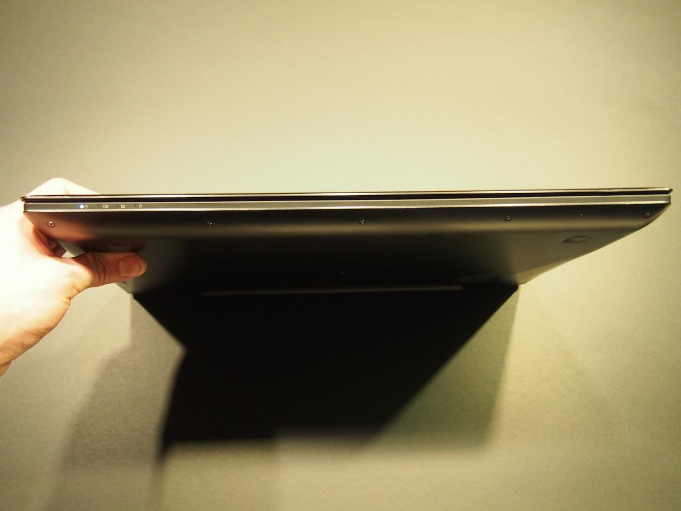 Lenovo IdeaPad Y50 teszt