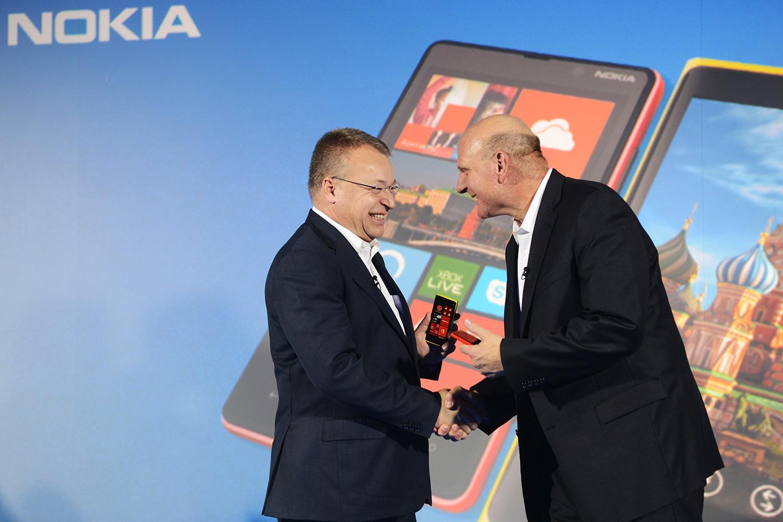 Nokia okostelefon – elbúcsúzhatunk a márkanévtől