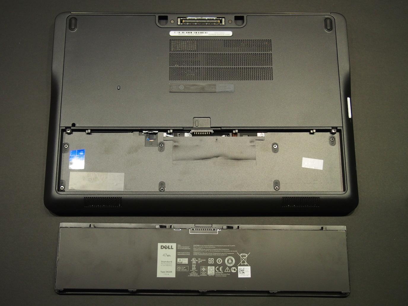 Dell Latitude E7440 teszt