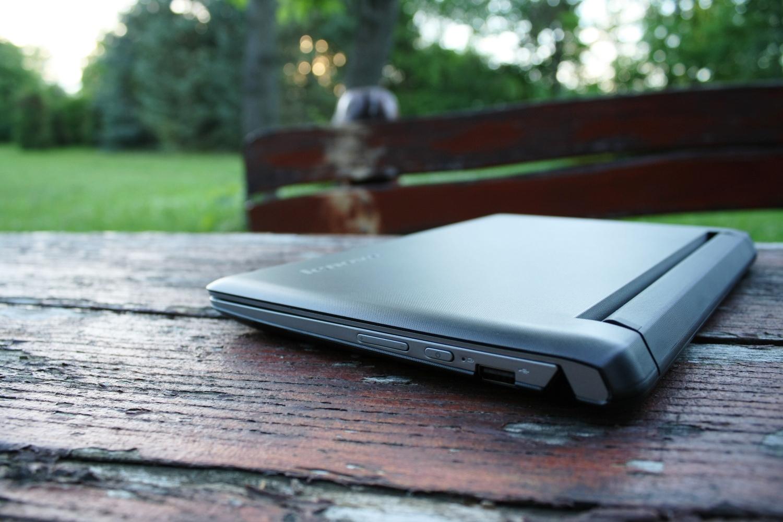 Lenovo IdeaPad Flex 10 teszt