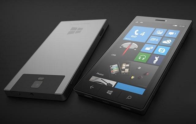 Kinect-szerű gesztus irányítás kerülhet a Windows Phone-okba?