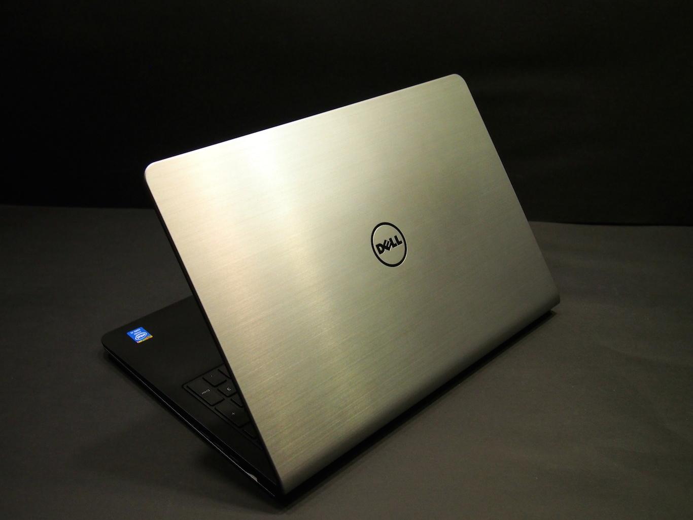Dell Inspiron 5547 teszt