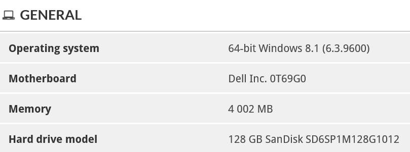 Dell Venue 11 Pro (7130) teszt