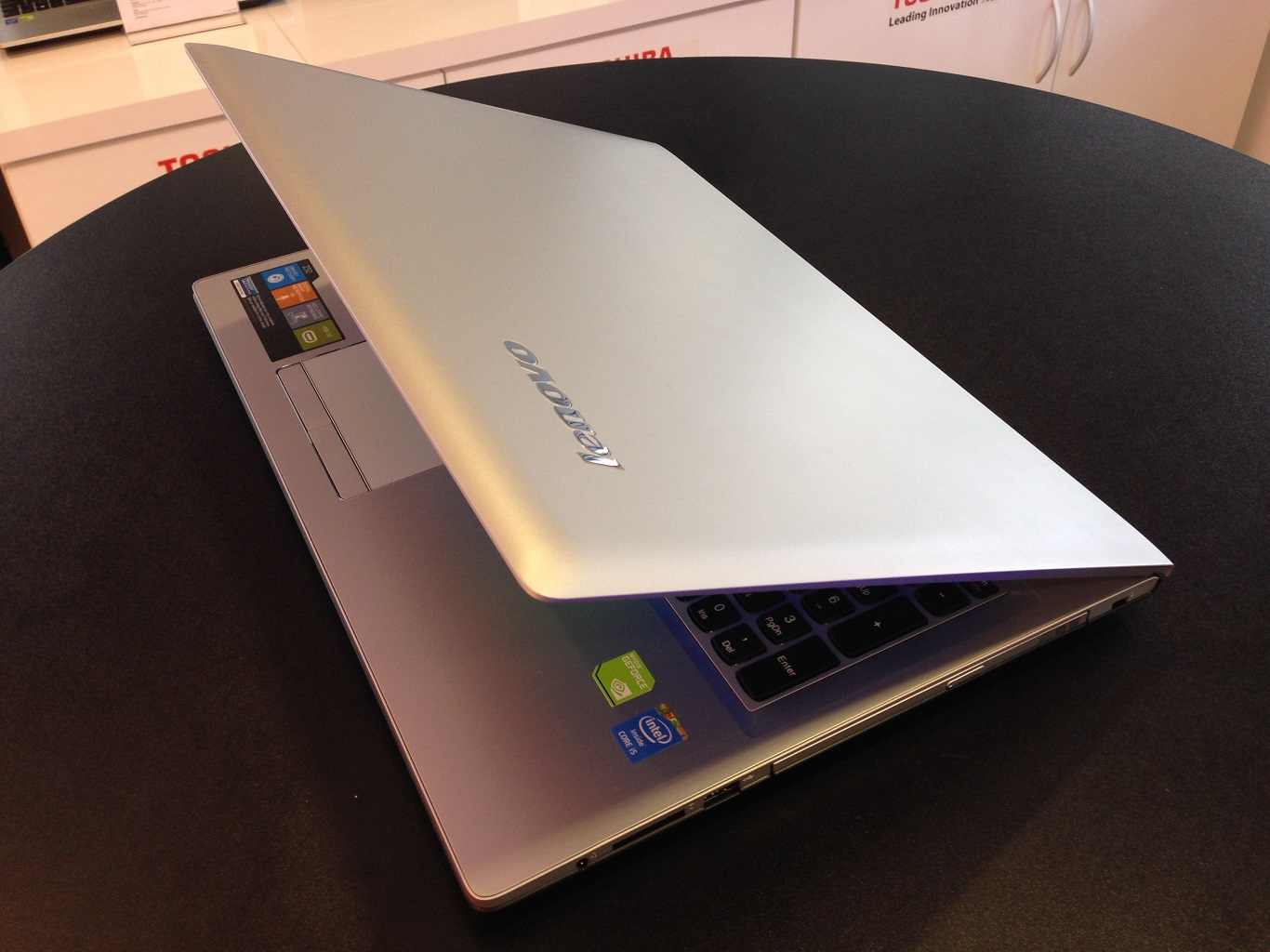 Lenovo IdeaPad Z50-70 teszt