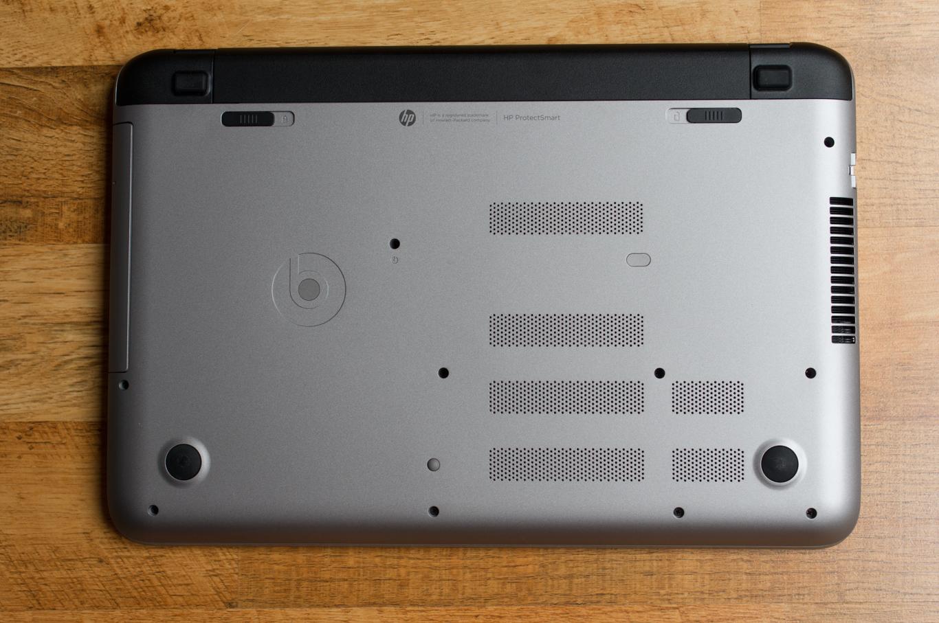 HP Envy 15-k050sh teszt