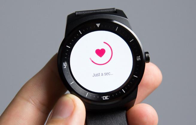 4G LTE képes lesz az LG G Watch R2