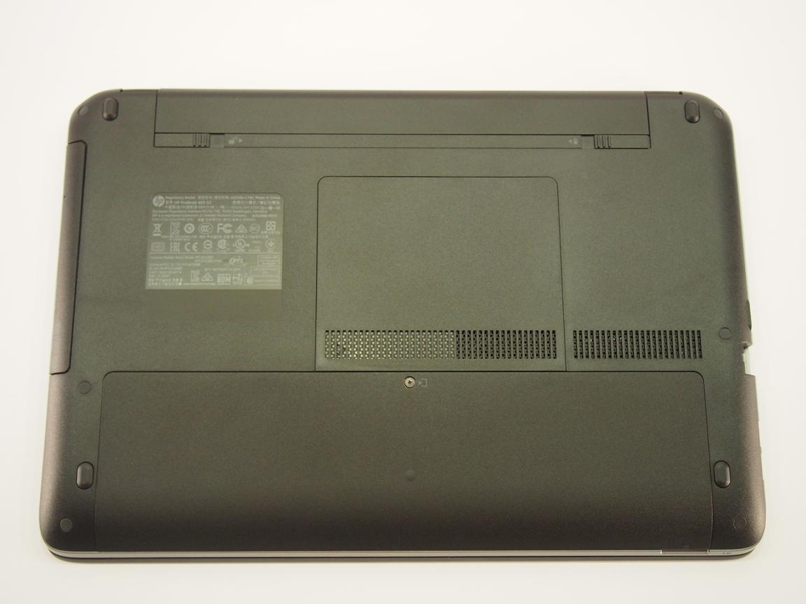 HP ProBook 455 G2 teszt
