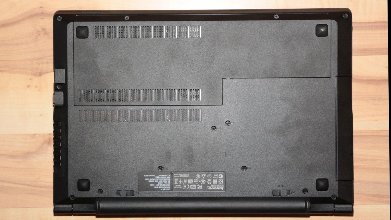 Lenovo B50-70 teszt