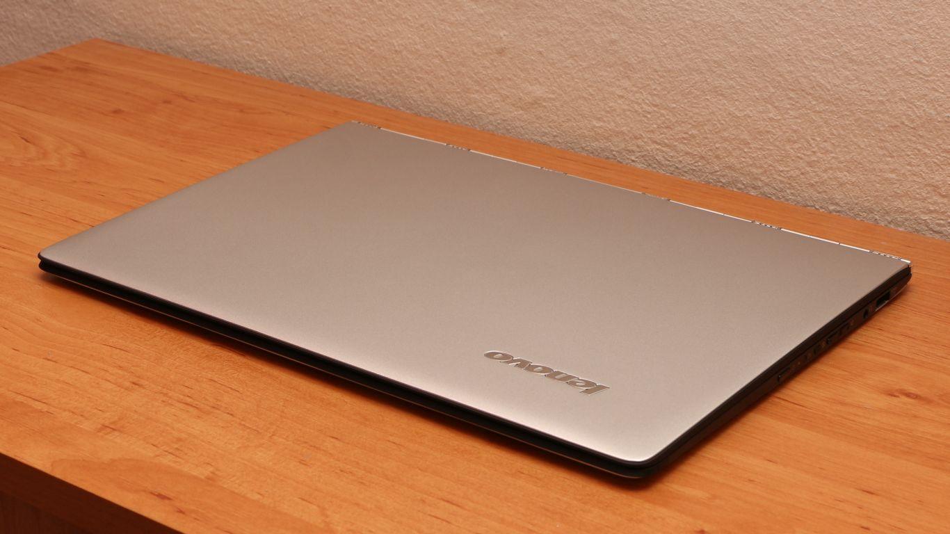 Lenovo Yoga 3 Pro teszt