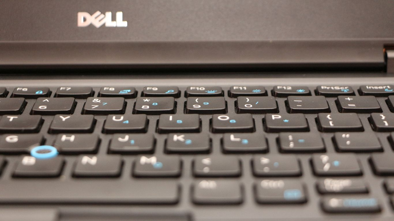 Dell Latitude E5450 teszt