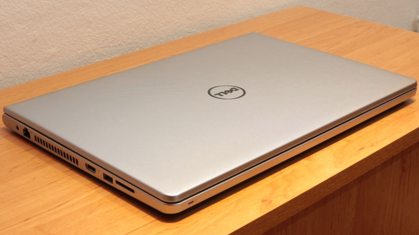 Dell Inspiron 5558 teszt
