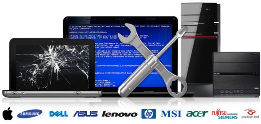Garanciális notebook / laptop szervizek listája Budapesten