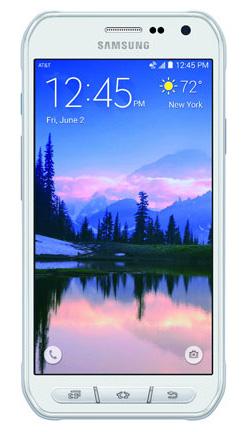 Hivatalos a Samsung Galaxy S6 Active