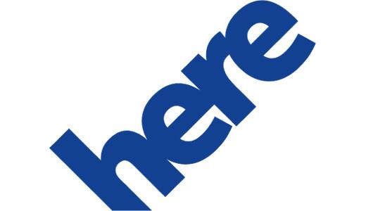 Elkelt a Nokia HERE térképszolgáltatása
