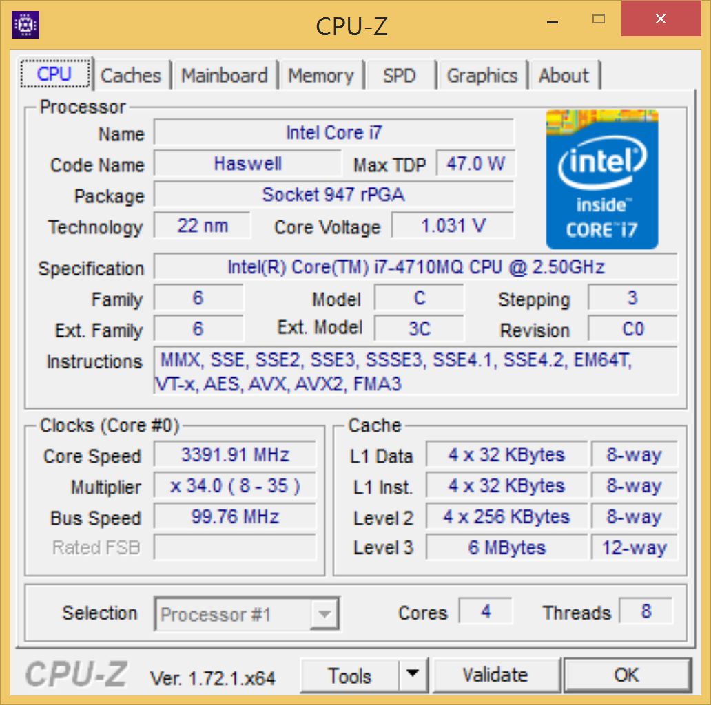 MSI GT60 2QE Dominator 4K teszt