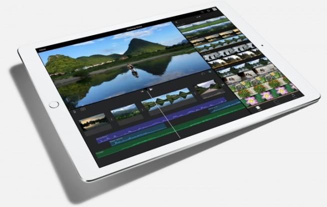 Ipad Pro, valami megváltozott - Elemzés