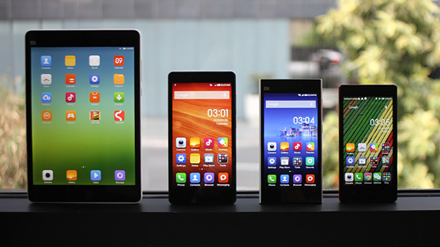 Laptopot gyártana a Xiaomi?