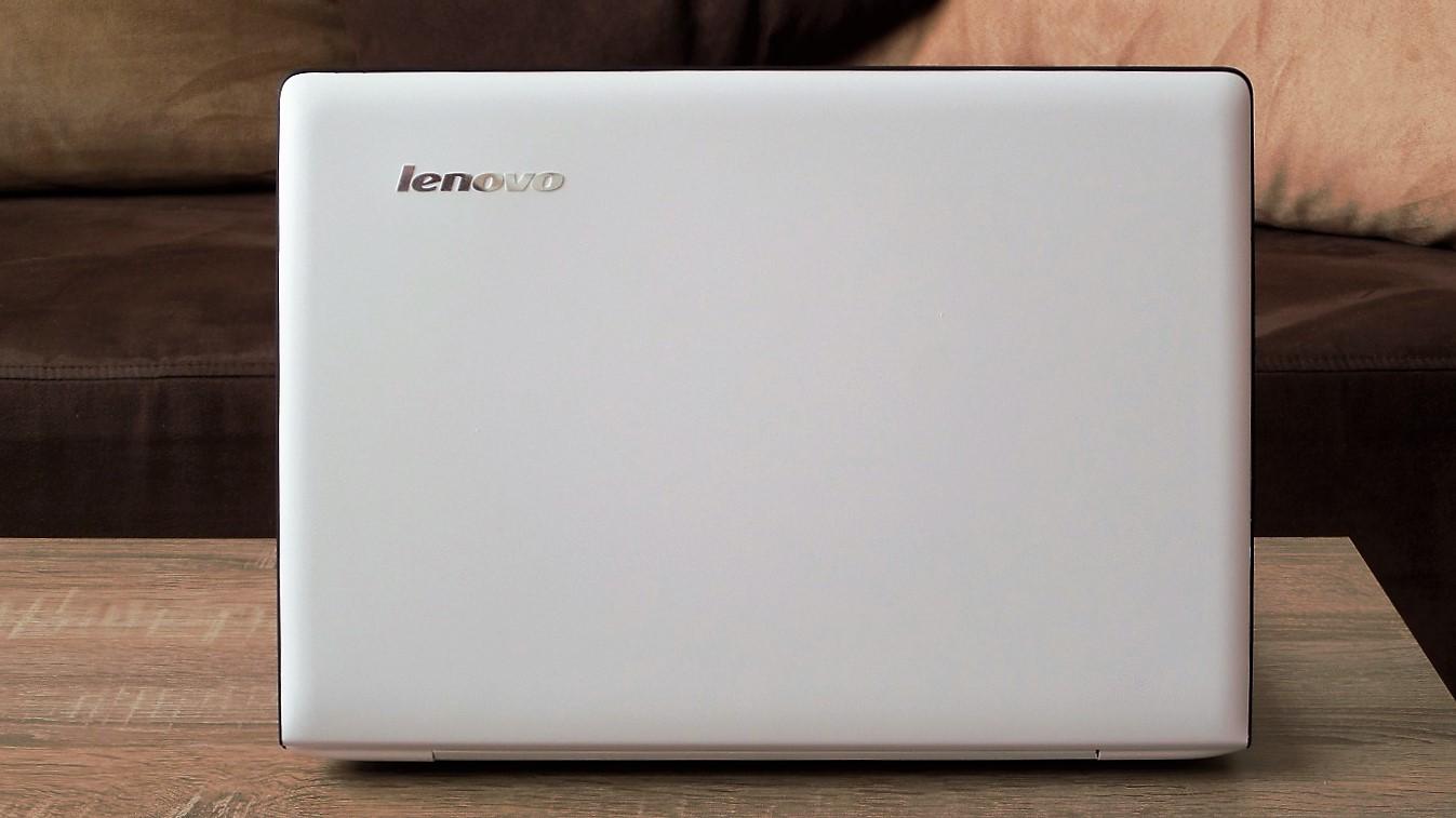 Lenovo Ideapad U31-70 teszt