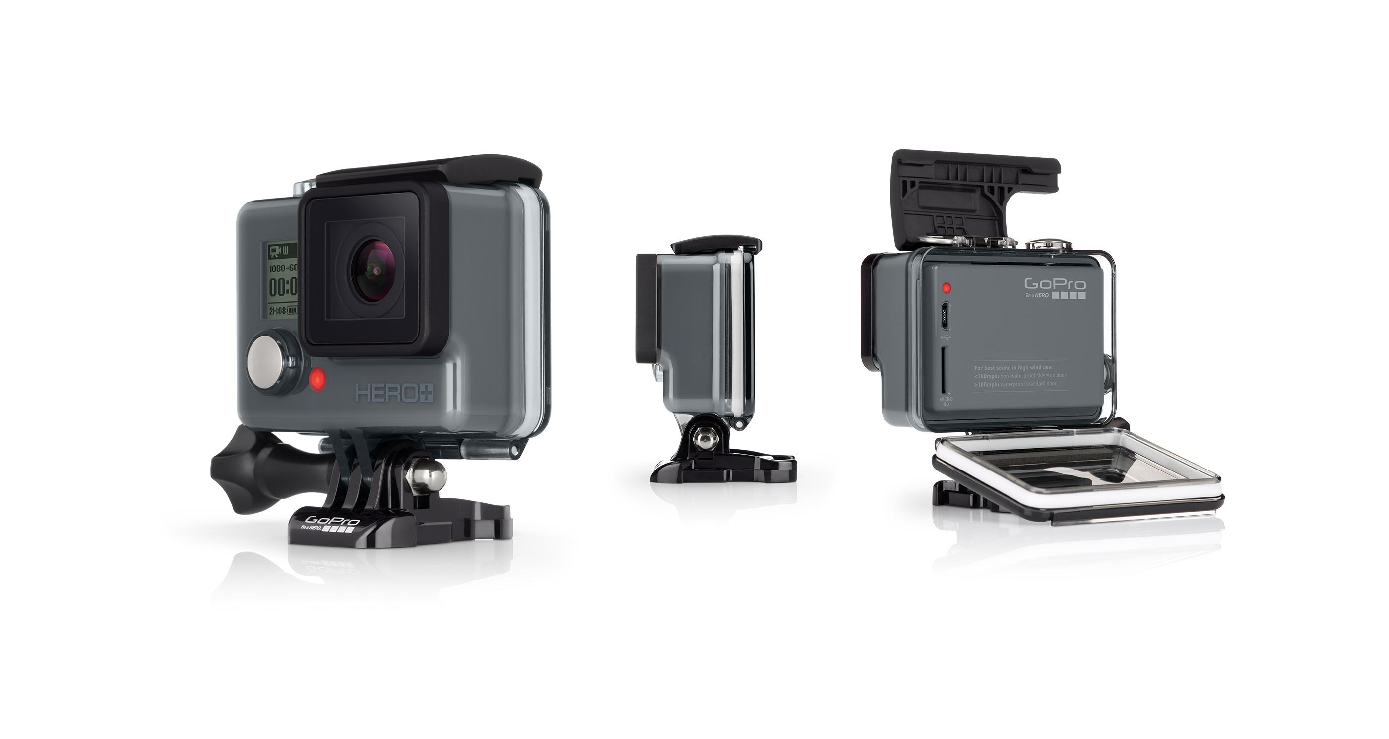 Olcsó modellt dobott piacra a GoPro