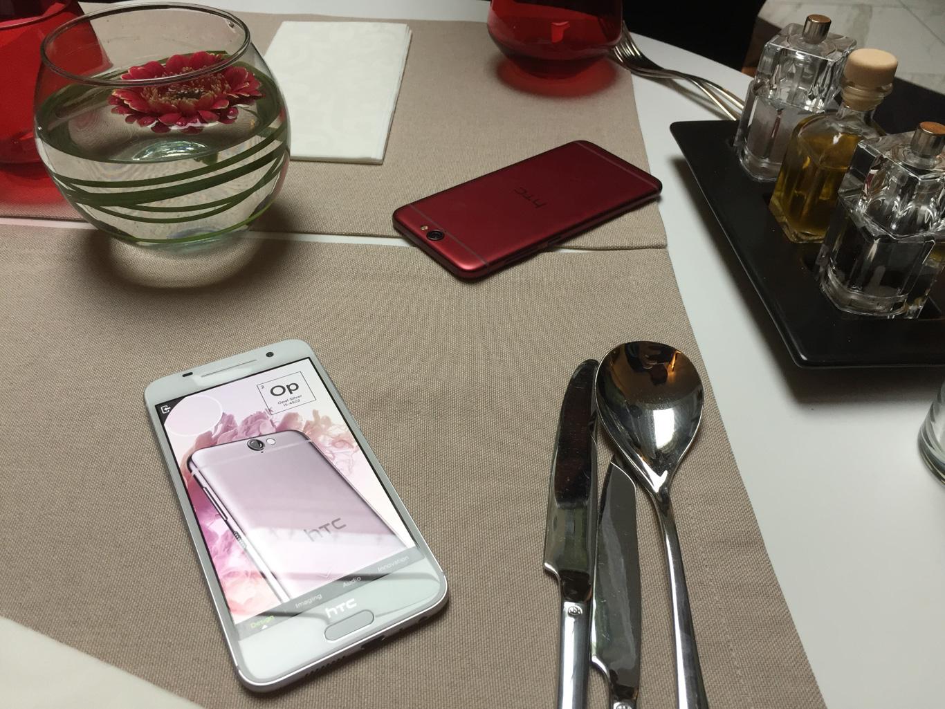Itthon is bemutatkozott a HTC One A9