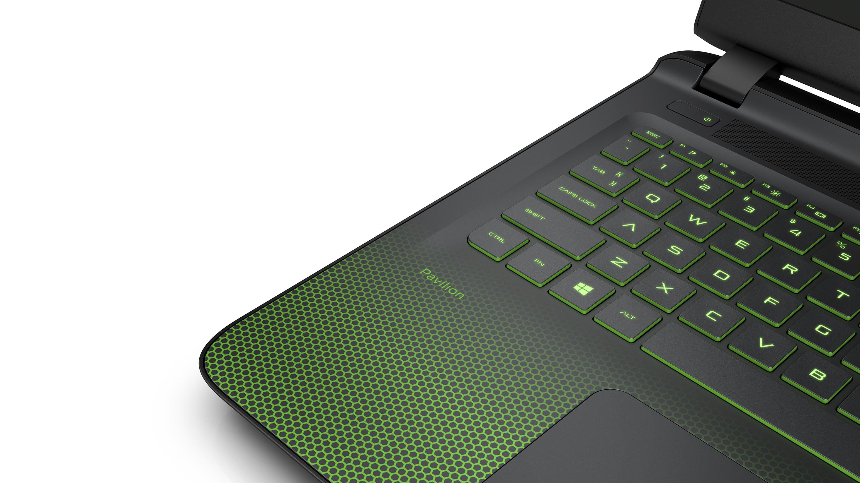 Megérkezett a HP Pavilion zöld méregzsákja Intel Skylake-el
