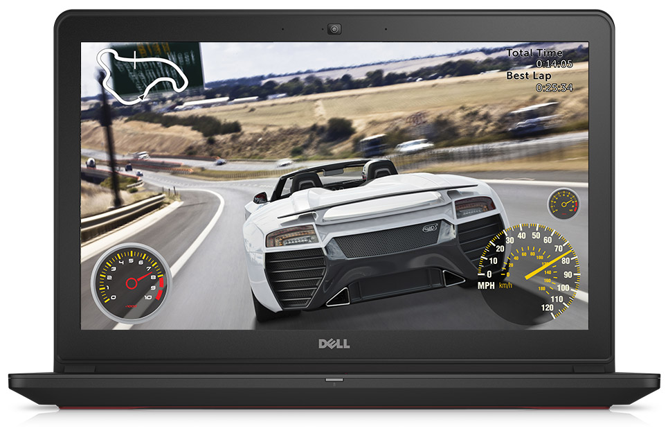 Szintugrás Dell módra, megérkezett az Inspiron 7559