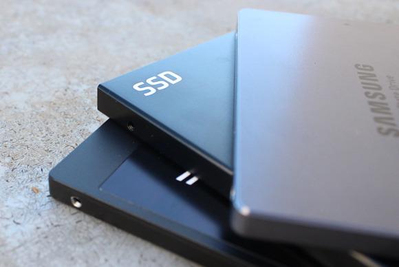 Az SSD-k árainak csökkenése nem áll meg