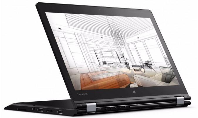 Új laptopok a Lenovo-tól
