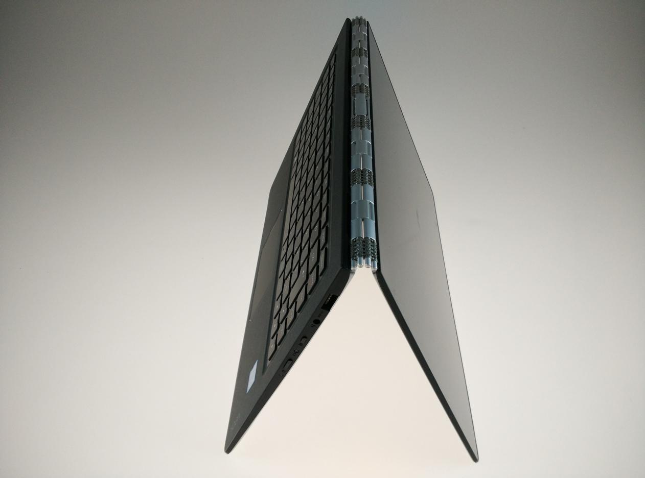 Lenovo Yoga 900 teszt