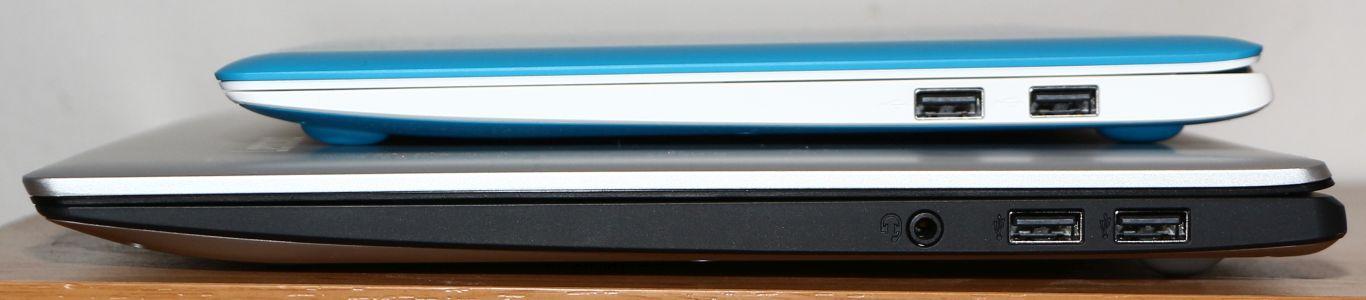 Lenovo 100S 11-IBY és 14-IBR: Két méretben