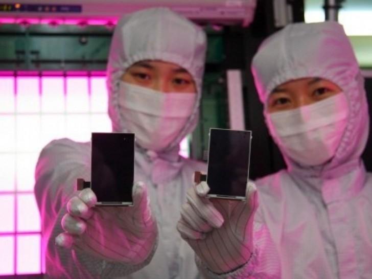 Samsung OLED panel lehet a 2017-es iPhone-ban