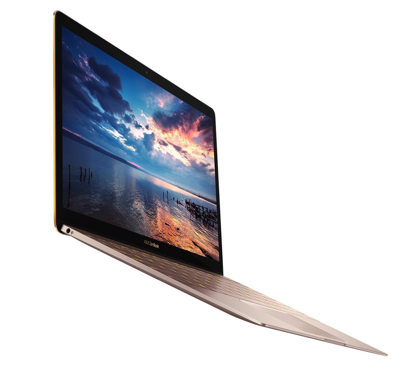 Bejelentették az ASUS ZenBook 3-at