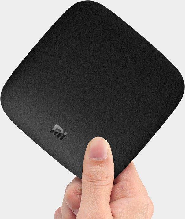 Frissült a Xiaomi Mi Box