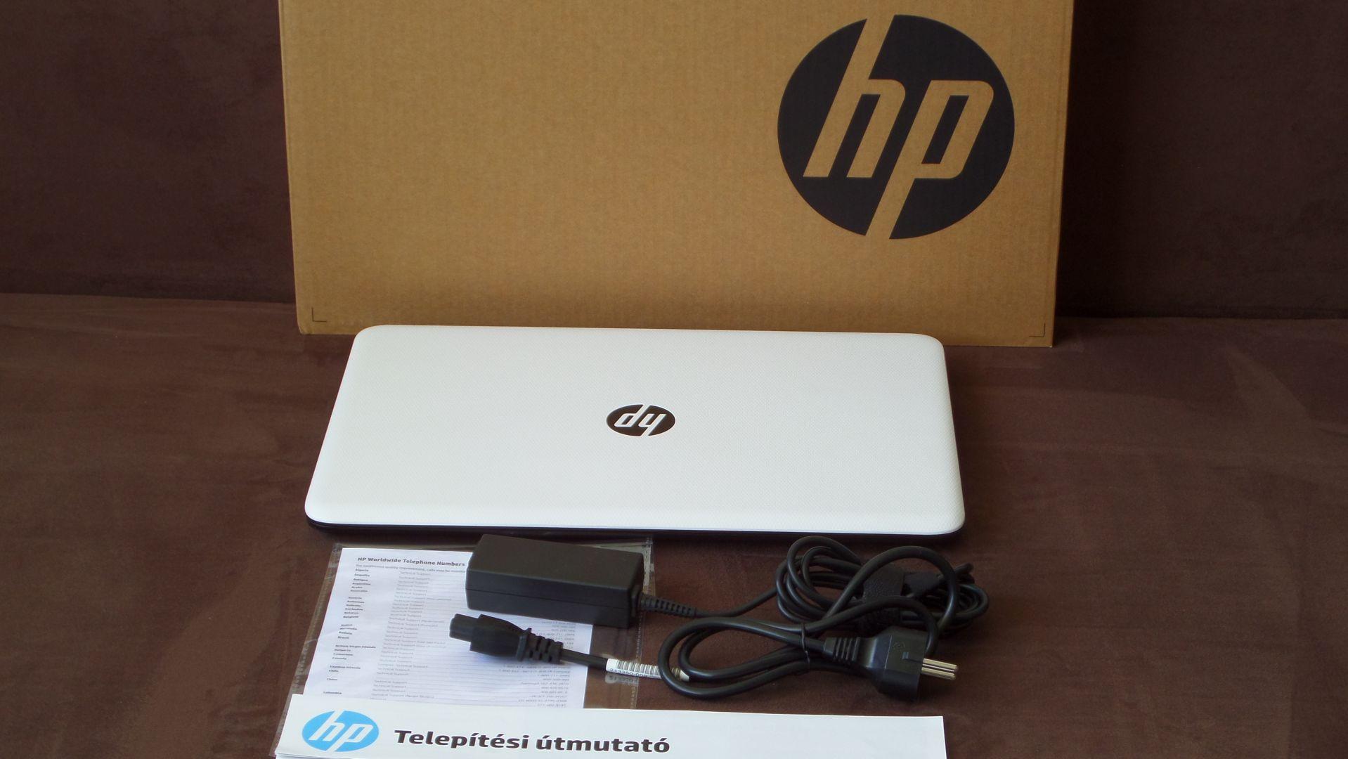 HP 15-ac137nh vs Lenovo IdeaPad 100-15IBY vs Asus X553SA-XX207D teszt