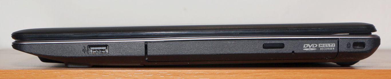 Asus X550VX - olcsót drágán