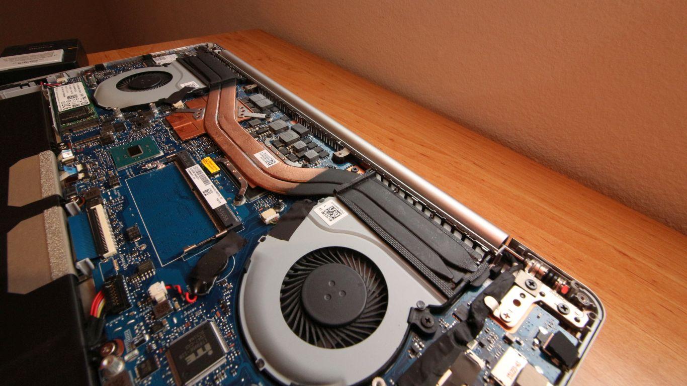 Asus Zenbook Pro UX501VW - a prémium multimédiás ultrabook