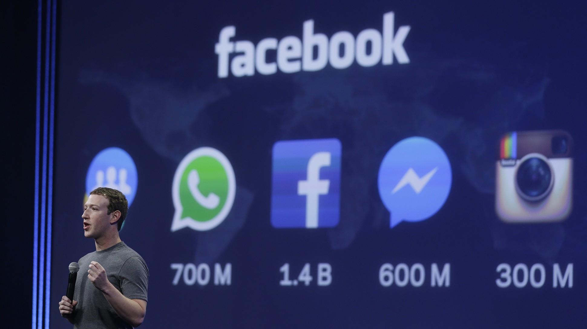 A Facebook a telefonszámát akarja