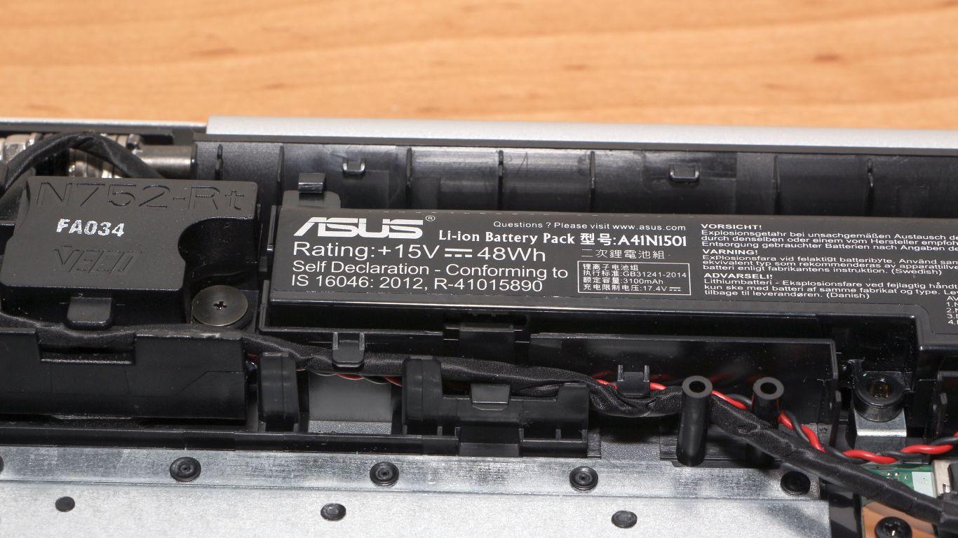 Asus Vivobook Pro N752VX - multimédiás óriás