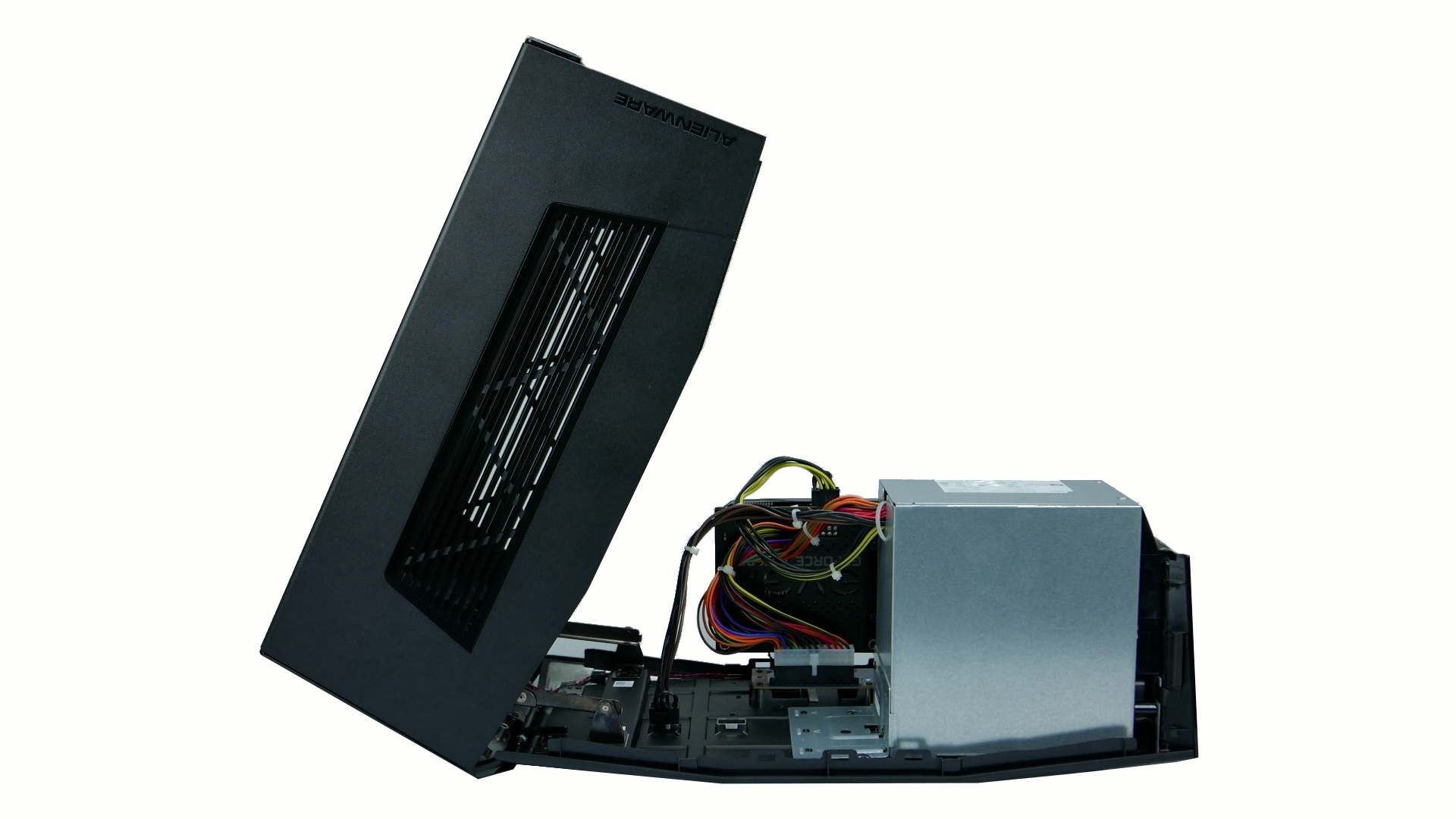 Dell Alienware Graphics Amplifier teszt