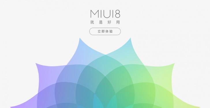 Megjelent a MIUI 8 global ROM