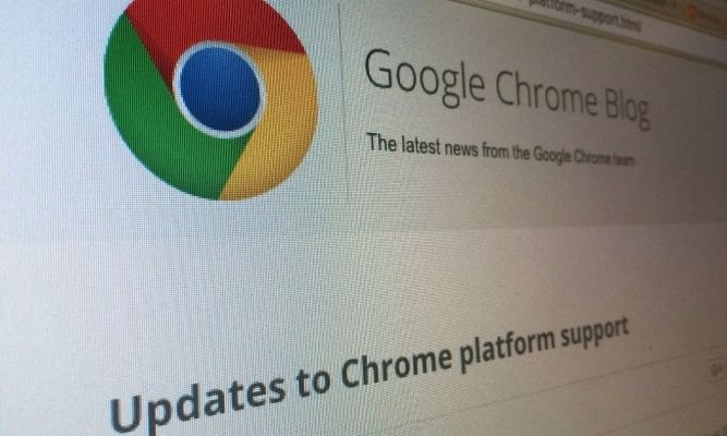 Jelentősen csökken a Chrome RAM fogyasztása