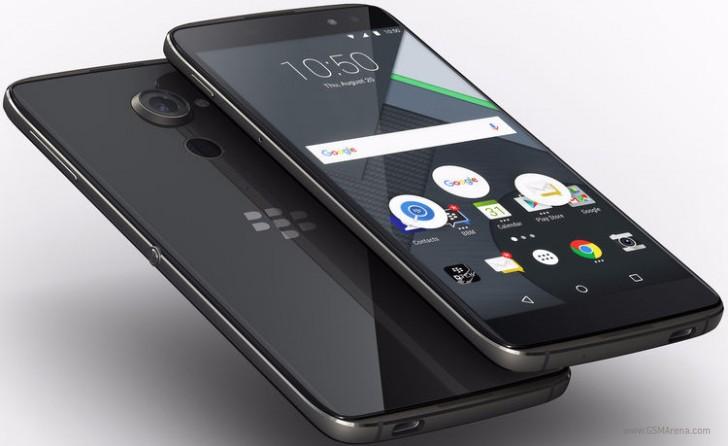 Nem bejelentett BlackBerry tűnt fel