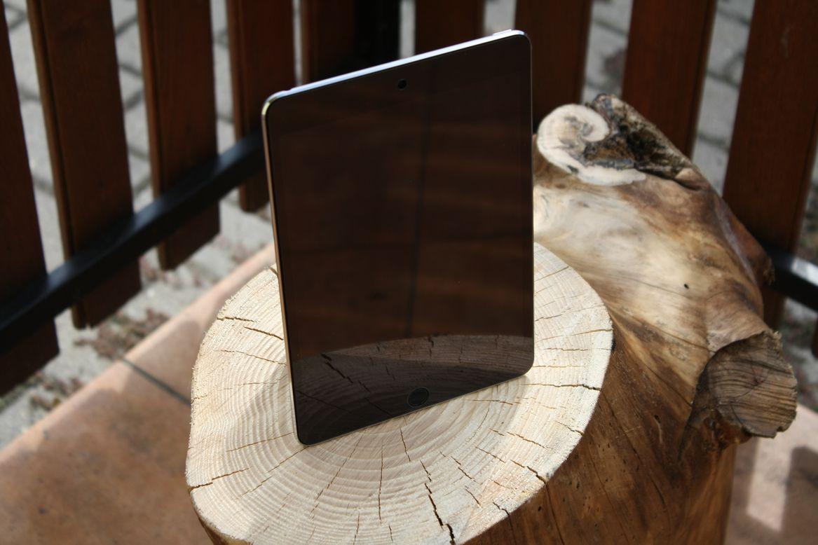 Apple iPad Mini 4 véleményteszt - néhány hónap használat után