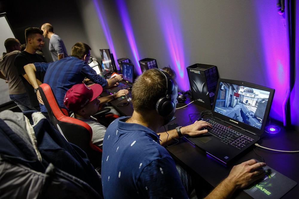 A gamerek mekkája - Alienware Club nyílt Budapesten
